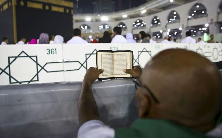 Suudi Arabistan'dan flaş umre açıklaması