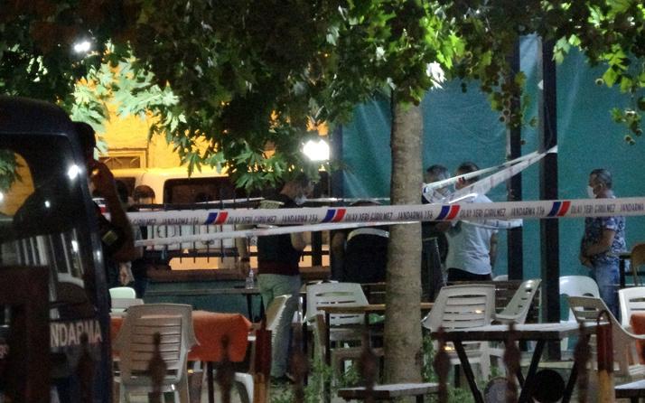 Bursa'da 19 yaşında enişte katili oldu