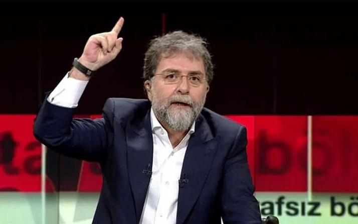 Ahmet Hakan ve İhsan Şenocak kapışması! Duruşmada polemik öyle büyüdü ki...