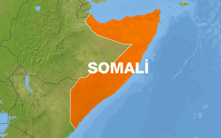 Somali'de 5 din adamı Kur'an okurken silahlı saldırıda hayatını kaybetti