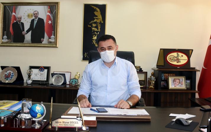 Koronayı Alanya Belediye Başkanı Yücel yaşadığı zorlu süreci anlattı