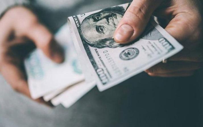 Merkez Bankası'nın verdiği faiz kararı sonrası dolar sert çakıldı