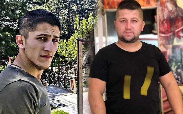 Afyonkarahisar'da tek bir hata 2 kardeşi tabuta soktu