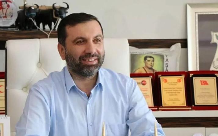 Kavak Belediye Başkanı Sarıcaoğlu'nun koronavirüs testi pozitif çıktı