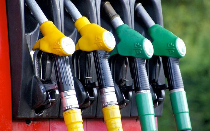 Son dakika benzin ve motorine çok büyük zam! Gece yarısı pompaya yansıyacak