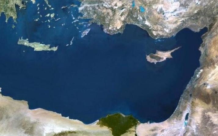 Türkiye'den Mısır'a bomba Doğu Akdeniz teklifi! 3 Kıbrıs Adası büyüklüğünde... Hande Fırat yazdı