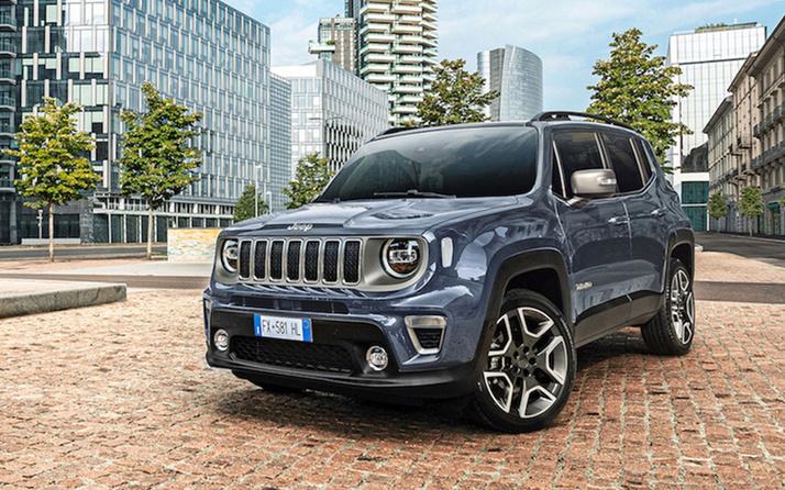 Jeep'ten 'Yarısı Şimdi Yarısı Seneye' kampanyası
