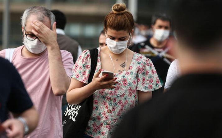 Türkiye'de korona bağışıklık oranı yüzde 10'u aştı, Ankara'da salgın yüzde 30 geriledi