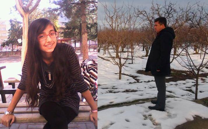 13 yaşındaki Hatice'nin katili 8 yıl sonra İzmir'de bir olaya karışınca yakalandı!
