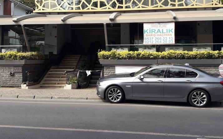 Saray Muhallebicisi'nin bir şubesi daha kapandı İBB eski Başkanı Kadir Topbaş sahibi