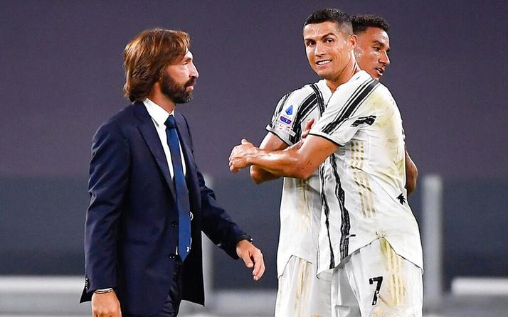 Pirlo'lu Juventus sezona farklı başladı