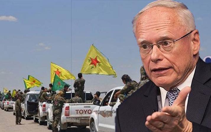 ABD'den PKK/YPG'ye 'Bundan sonra operasyon olmayacak' garantisi! JamesJeffrey görüştü