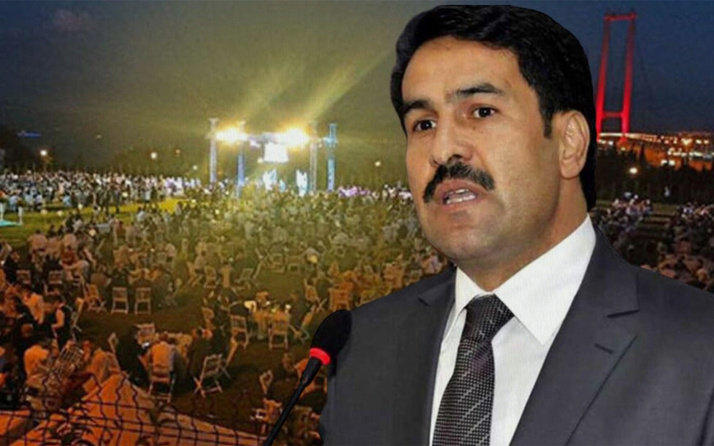AK Parti Milletvekili Yaman'a üst limitten koronavirüs tedbiri ihlal cezası verildi