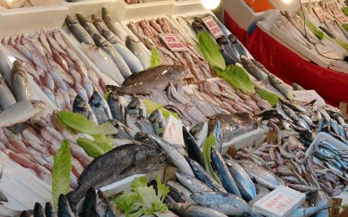 Av yasağı kalkınca balık bolluğu nedeniyle fiyatlar düştü