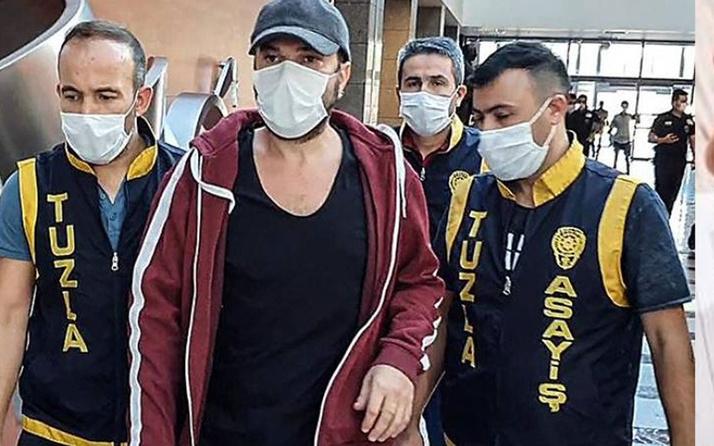 Sanatçı Halil Sezai'nin avukatlarından tutukluluk kararına itiraz