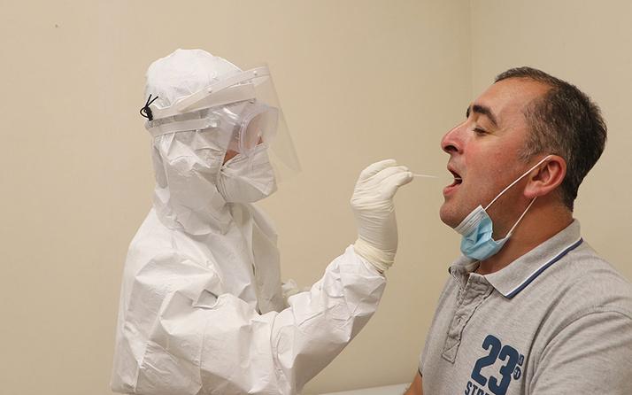 Günlük Koronavirüs tablosu ilk kez değişti! Bakanlık yeni hasta sayısını yükseltti