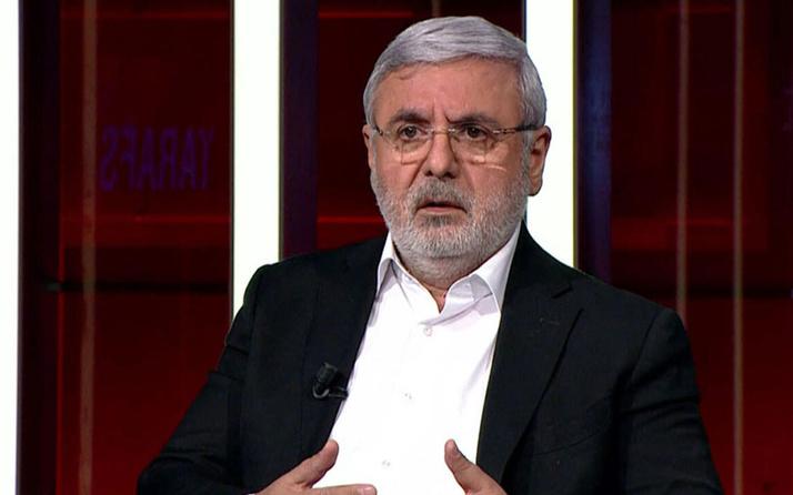 Mehmet Metiner Fahrettin Poyraz'la ilgili 'çift maaş' paylaşımını sildi