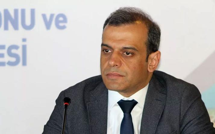 Bilim Kurulu Üyesi Prof. Dr. Azap açıkladı: Bir ilçede kitle bağışıklığına ulaşıldı