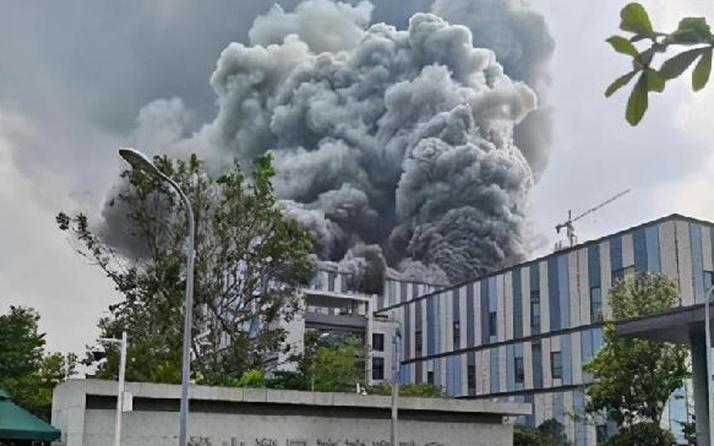 Teknoloji devi Huawei alev alev yanıyor