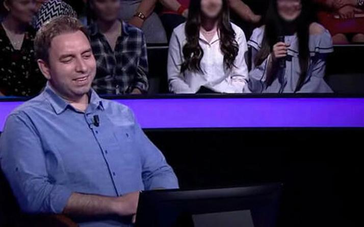 Dolandırıcı Tayfun Demir Kim Milyoner Olmak İster yarışmasına bile katılmış