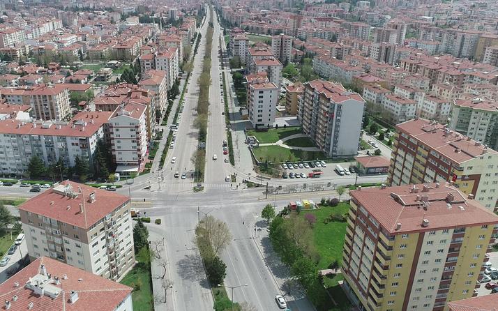Öğrenciler gitti Eskişehir'de 'kiralık ev' fiyatları düştü