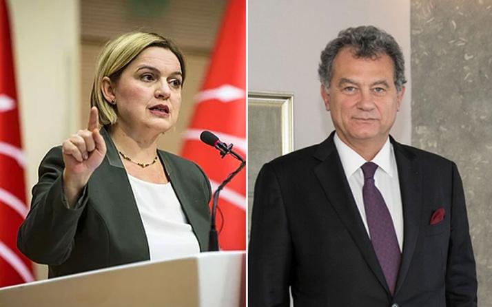 TÜSİAD'dan CHP'li Selin Sayek Böke'nin 'kamulaştıracağız' açıklamasına yanıt
