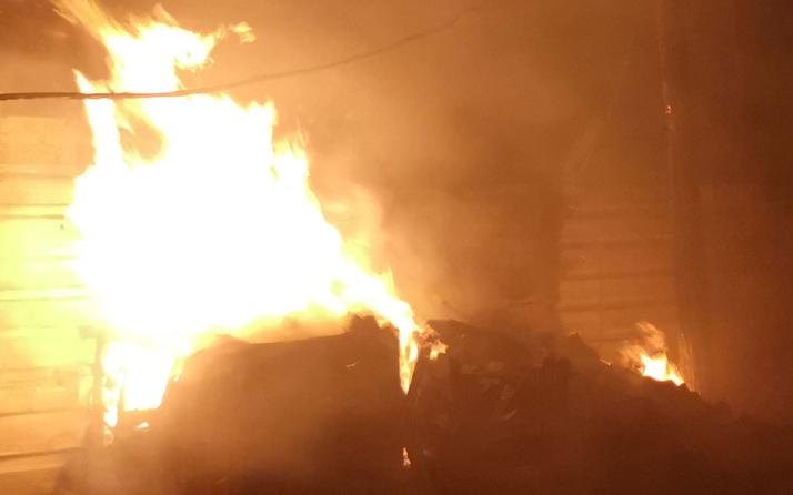 Akdeniz de alevlerle boğuşuyor! Yunanistan, İtalya yangınlar sürüyor
