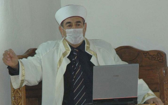 Malatya'da 'Şeker Hoca' diye bilinen imam koronavirüsten hayatını kaybetti