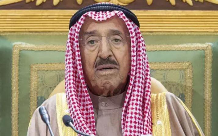 Kuveyt Emiri Sabah el-Ahmed el-Cabir es-Sabah öldü! Hastalığı neydi