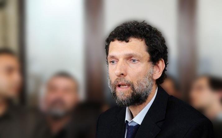Anayasa Mahkemesi, Osman Kavala'nın başvurusunu karara bağlayacak
