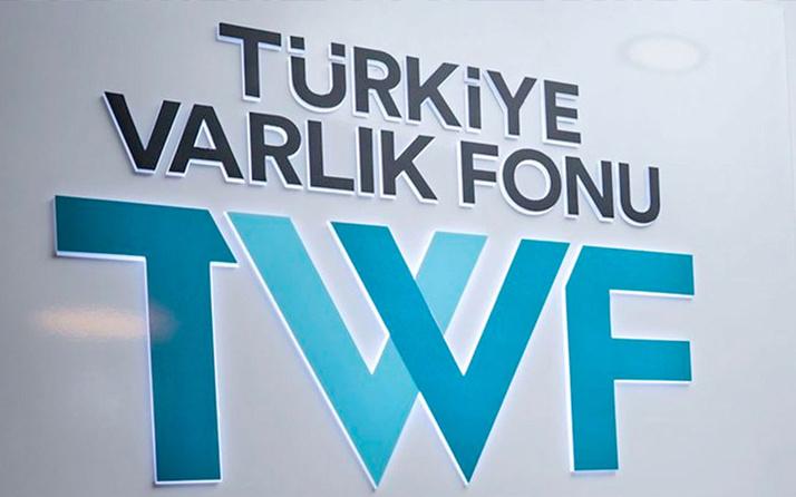 Son dakika Türkiye Varlık Fonu 1,25 milyar euro kredi aldı
