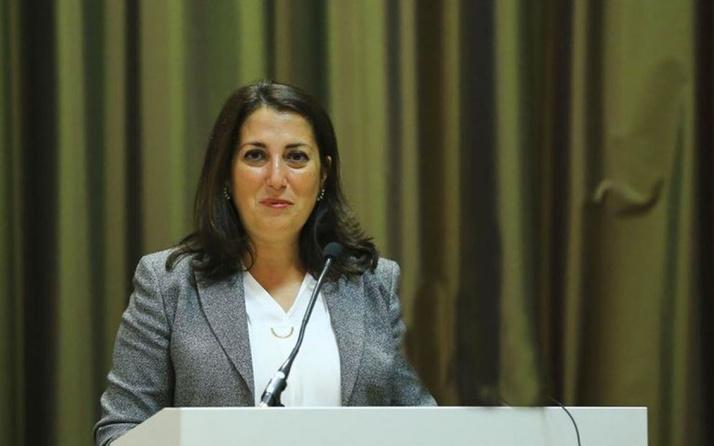 Ticaret Bakan Yardımcısı Batur: Almanya ile Türkiye'nin ticaret hedefi 50 milyar dolar