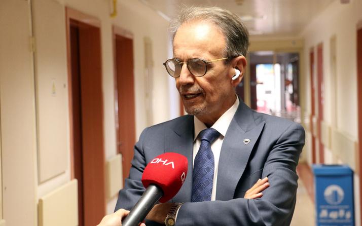 Mehmet Ceyhan'dan 3'üncü ve 4'üncü dalga uyarısı