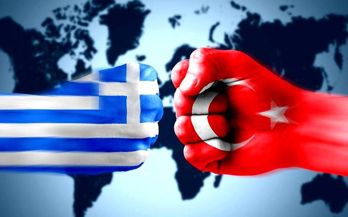 Yunan gözünü kararttı! Devlet Bakanı Gerapetritis'ten Türkiye ile çatışma mesajı!