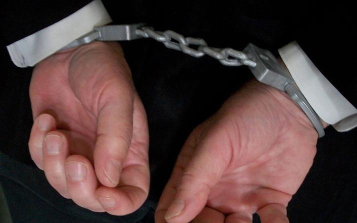 Mardin'de terör örgütü üyesi babasının evinde yakalandı