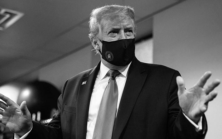 ABD'deki covid ölümleri için Trump'a suçlama