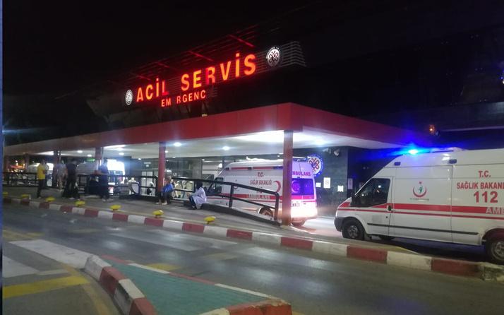 8 metreden yere çakıldı! İzmir'de yaşlı adam feci şekilde öldü