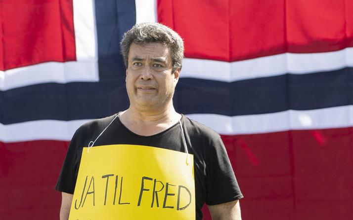 Norveç'te İslam karşıtı aşırı sağcı Dan-Eivind Lid evinde ölü bulundu