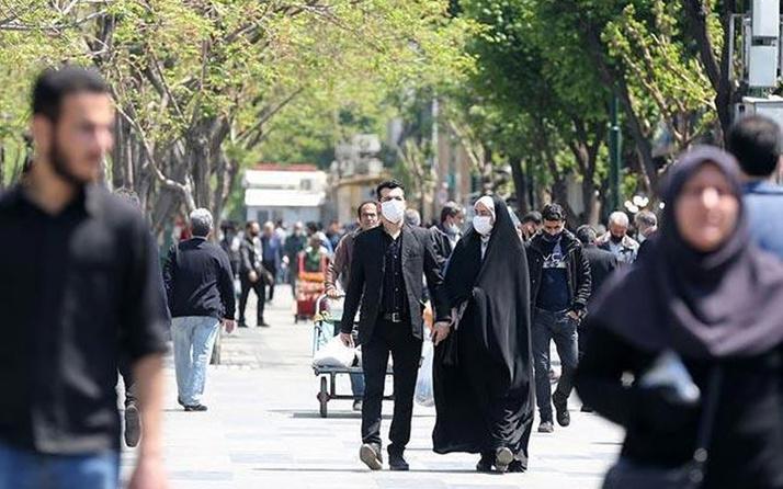 İran'da vakalar patladı! Ölü sayısı 30 bine dayandı