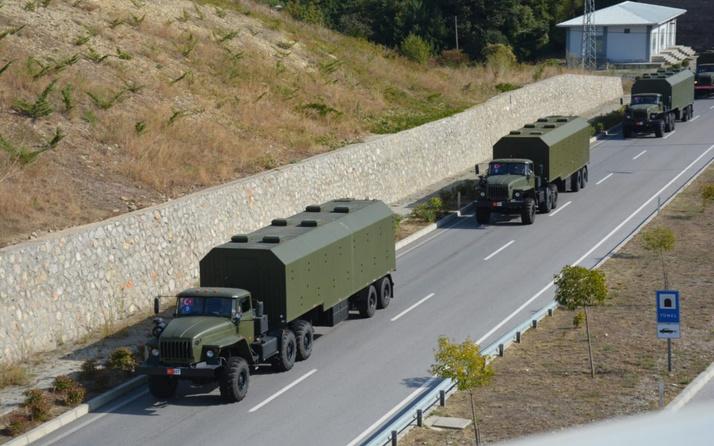 ABD'den Türkiye'ye S-400 tepkisi Test edebileceği iddiasından son derece endişeliyiz