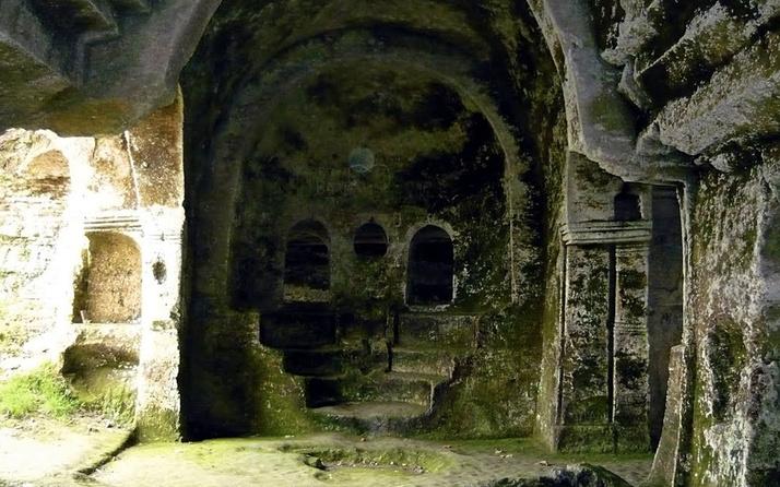 Aya Nikola kimdir Kuruluş Osman Aya Nikola tarihi