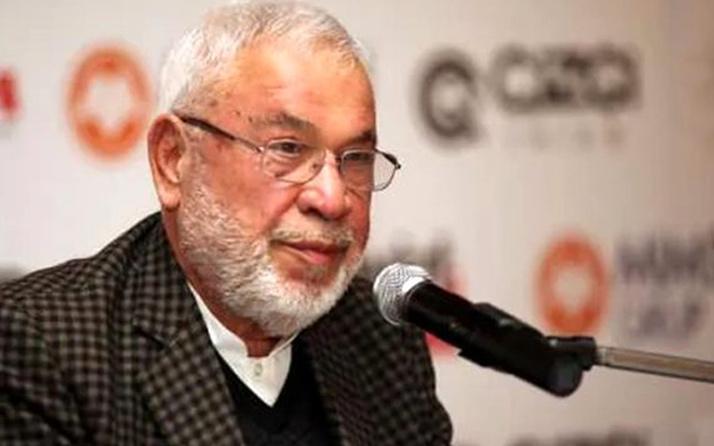FLO'nun kurucusu Hacı Ahmet Ziylan hayatı kaybetti! O detay dikkatlerden kaçmadı