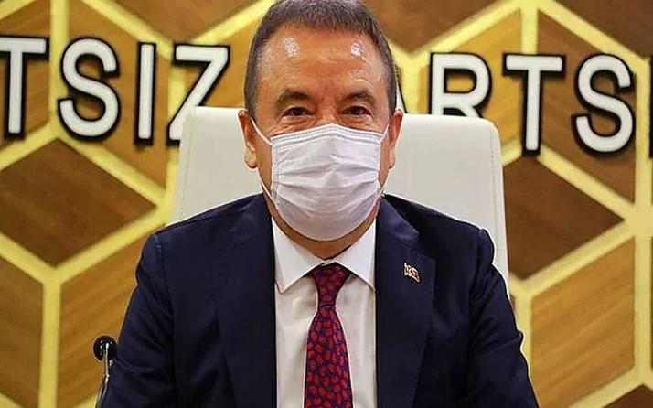 Hastane açıkladı: Muhittin Böcek'in Kovid-19 tedavisi yoğun bakımda sürüyor
