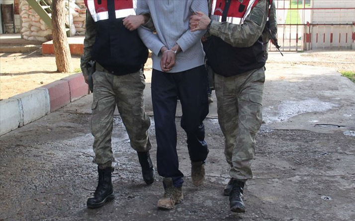 Iğdır Valiliği duyurdu: 1 terörist ikna çalışmaları sonucu teslim oldu