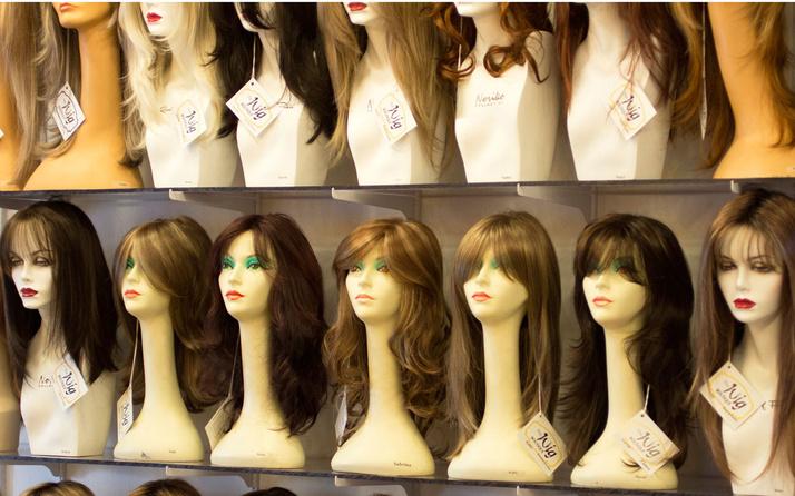 """ABD ile Çin arasında peruk krizi: Piyasada satılan peruklar """"Uygurlu Türklere ait"""" iddiası"""