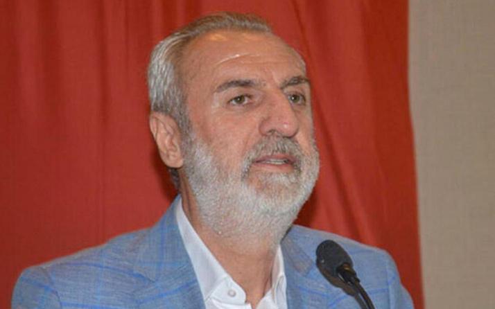 AK Parti eski Mardin Milletvekili Süleyman Bölünmez silahlı saldırıyla uğradı