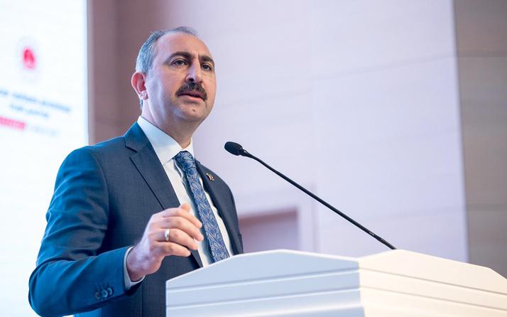 Adalet Bakanı Gül'den HDP saldırısı için aydınlatılacaktır mesajı