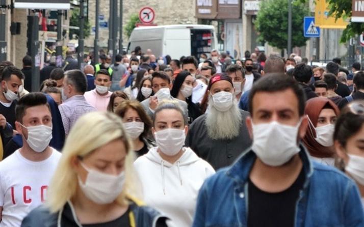 Erzurum Valisi koronavirüs vakalarıyla ilgili müjdeli haberi verdi