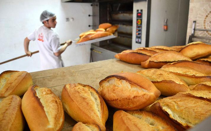 İstanbul'da ekmeğe zam geldi! İstanbul'da zamlı ekmek fiyatları kaç lira olru