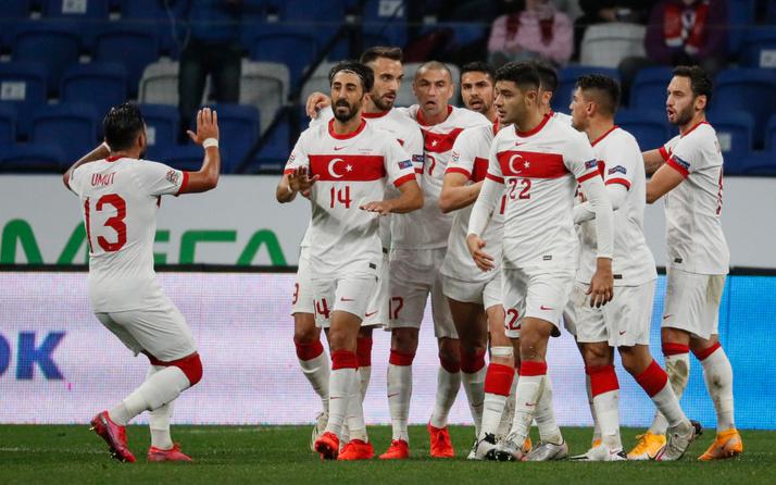 Türkiye-Sırbistan maçında localara seyirci alınacak